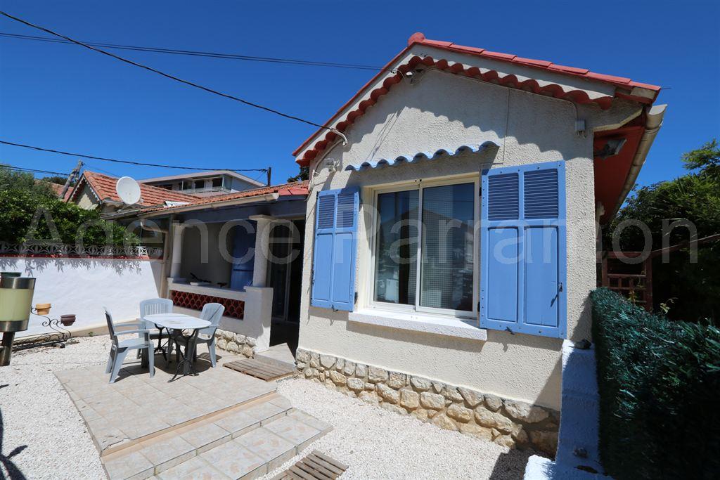 Maison-Villa - LES LONES