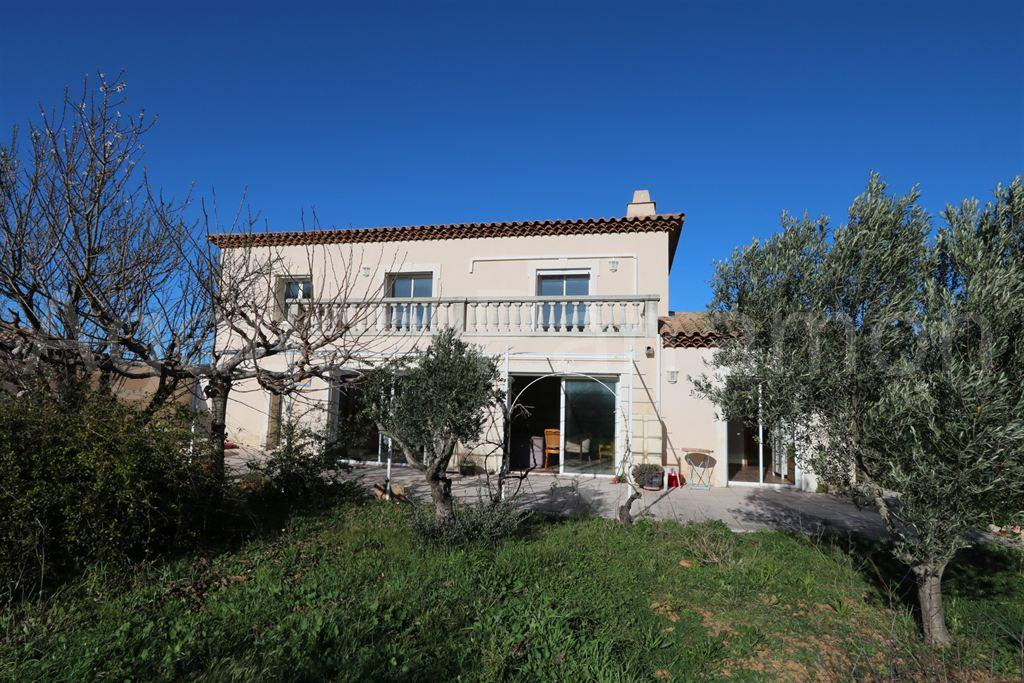 Vente Maison-Villa LE BRUSC