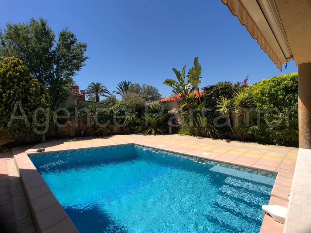 Vente villa SANARY Portissol
