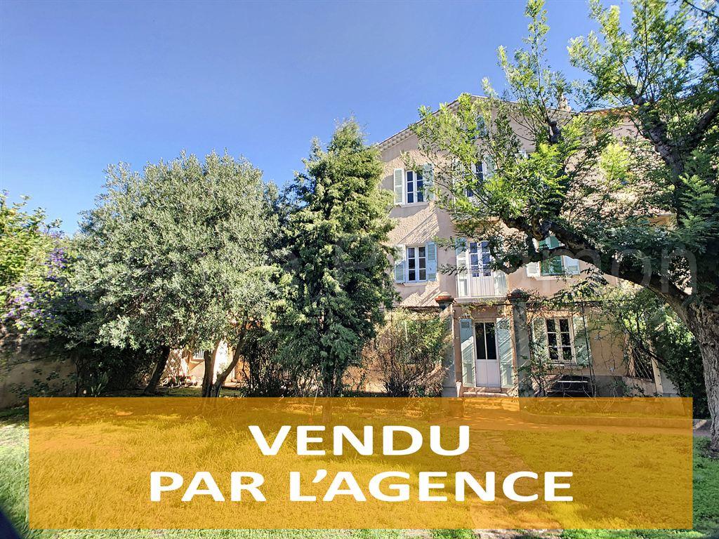 Vente maison Bourgeoise TOULON