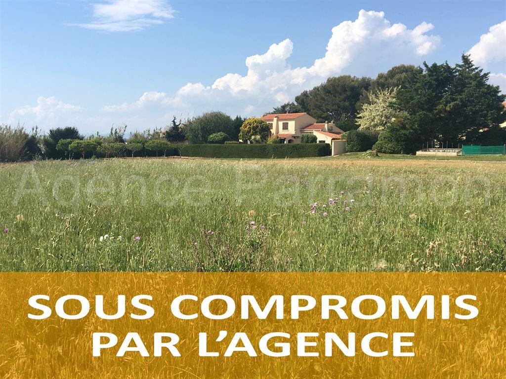 Terrain - Le Brusc